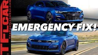 Top 8 Emergency Design Facelifts: Cars That Got It Wrong!