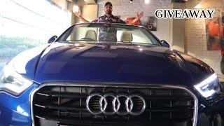 Audi A3 Convertible For Sale   Preowned Luxury Convertible Car   My Country My Ride