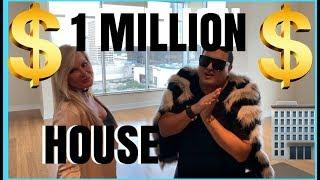 MILLION DOLLAR APARTMENT TOUR