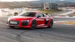 History of AUDI R8 Spyder All Cars. V8,V10,RWS,PLUS  (2010-2018)  || E4U