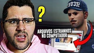 A INVESTIGAÇÃO! ???? - Life is Strange #14