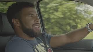 Backroads with Bubba Wallace | Chevrolet