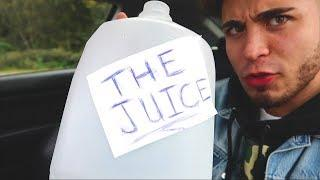 I NEED THE JUICE BACK! ????