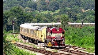 Palace on Wheels : The First and Most Popular Luxury Train of Indian Subcontinent