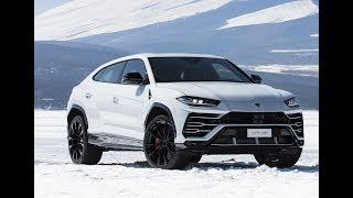 13 Most Luxurious And Most Expensive SUVs For 2018 2019
