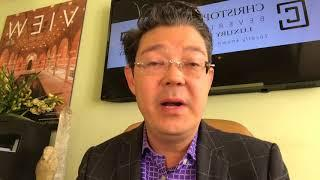 Christophe Choo Beverly Hills & Los Angeles Westside Luxury Real Estate Market Update for Q1 2018