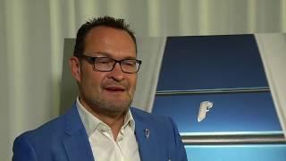 Automobili Pininfarina - Interview Michael Perschke, CEO, Automobili Pininfarina