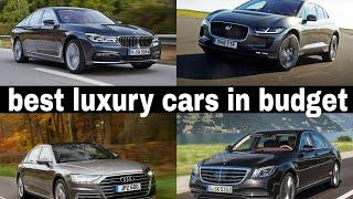 Cheapest Luxury Cars In India ???? | Mercedes | Bmw | Jaguar | Audi | SUPER CARS IN DELHI