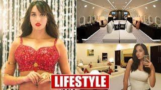 Nora Fatehi Luxurious Lifestyle, House, Boyfriend, Cars, Education, Family and Biography