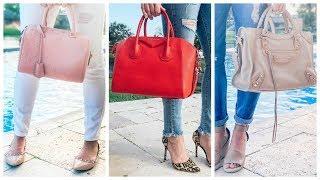 Top 5 Favorite Luxury Handbags & Best Designer Dupes