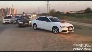 Gujjaro ki sabse badi rally / luxury ???? cars are come / 2018