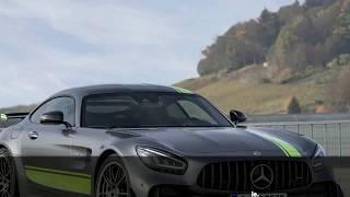 Revealed! 2019 Mercedes AMG GT R PRO