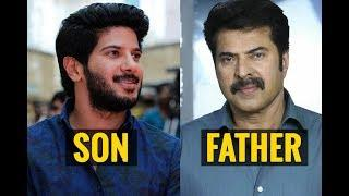 Dulquer Salmaan Luxury Lifestyle, Family Photos,Wife, Biography