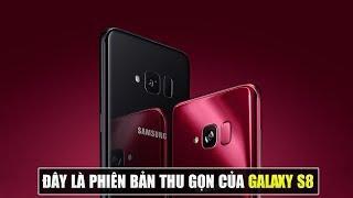 Cận cảnh Samsung Galaxy S Light Luxury: Cấu hình cắt giảm, thiết kế hệt Galaxy S8
