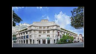 Kempinski Expands into Singapore with Exclusive Luxury Lifestyle Destination