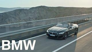 The all new BMW X7 Official Trailer
