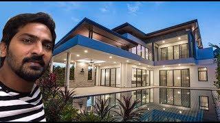 Vaibhav Reddy Luxury Life   Net Worth   Salary   Business   Cars   House   Family   Biography