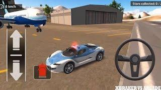 Police Car Offroad | Police Chase Simulator: New Luxury Police Car Unlocked  - Android GamePlay FHD