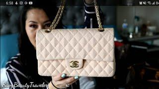 Update Luxury Handbag Collection 2019