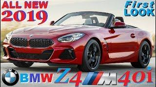 ALL-NEW 2019 BMW Z4 M40i Roadster (G29) - First LOOK, REVIEW, Luxury Interior & Exterior