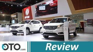 Dfsk glory 580   Review   Perbandingan Tipe Comfort & Luxury   OTO.com