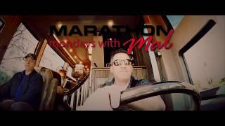 Luxury Coach Sofa Palace. Marathon Mondays w/Mal Ep.102
