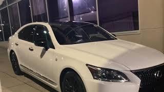 Majorworld Lexus LS460