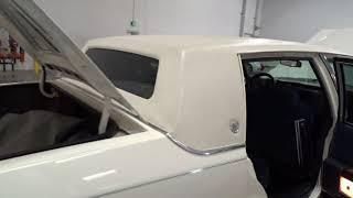 1991 Cadillac Brougham, Gateway Classic Cars-Las Vegas #44