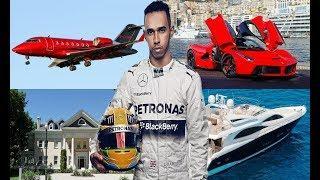 Lewis Hamilton Lifestyle 2018