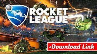 EL FUTBOL DEL FUTURO!? -Descargar Rocket League   Full Español   Full MEGA PC