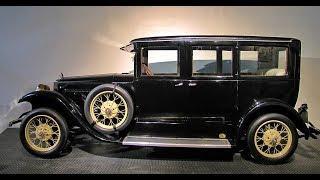 Presidential Car Museum_Philippines