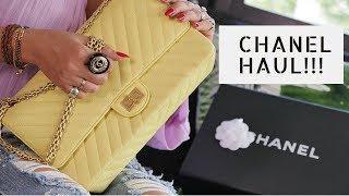 Chanel | Luxury Haul | Sonal Maherali
