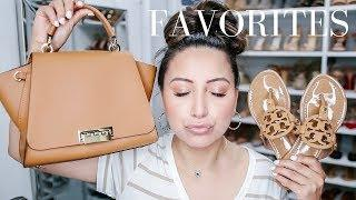 APRIL FAVORITES 2019 - Beauty + Fashion Favorites | LuxMommy