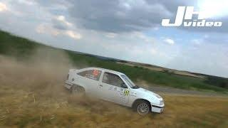 Rallye de Luxembourg 2018 [HD] by JHVideo