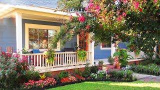 90+ Luxury Landscaping Ideas for Charming Front Of Home
