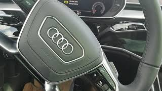 2019 a8 L  brand new inside outside