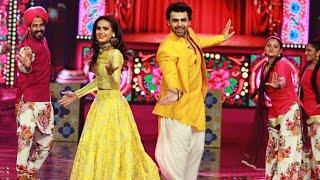 Farhan Saeed And Iqra Aziz Performance At Hum Style Awards 2018 | Arsal And Jiya Dance