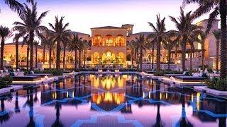 DUBAI LUXURY LIFESTYLE HD