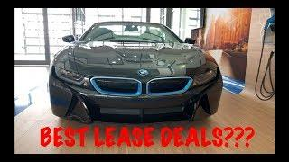 Car Shopping For The BEST Luxury SUV Deals!!!