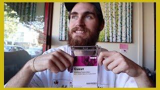 A DAY IN THE LIFE: Film Festival Edition (Vlogtober #2)