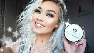 LUXURY SMILE CLUB TEETH WHITENING | HONEST REVIEW