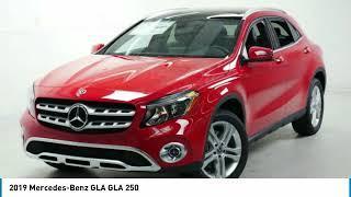 2019 Mercedes-Benz GLA GLA 250 Minnetonka Minneapolis Wayzata,MN 72968