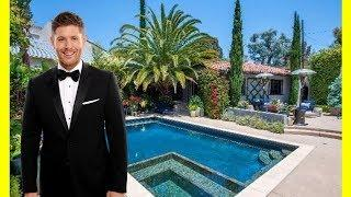 Jensen Ackles (Supernatural Star) House Tour $700000 Expensive Luxury Lifestyle 2018