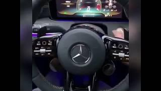 Luxury Cars Interior - Land Rover - Bentley - Mercedes
