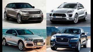 WHAT $50,000 LUXURY SUV SHOULD I LEASE NEXT???