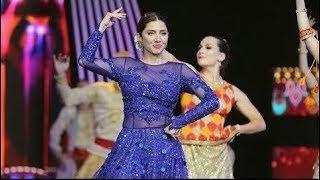 Mahira Khan performance at Hum style awards 2018