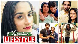 Vinesh Phogat's (Indian wrestler) Luxurious Lifestyle And Biography