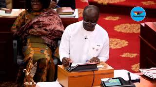 GHC10,000 luxury tax for income earners to be reviewed – Ken Ofori-Atta