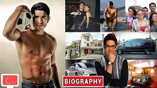 Gerald Anderson Biography ★ Life Story ★ Net Worth And Luxury Lifestyle