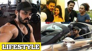 Sreesanth (Bigg Boss 12) Lifestyle,Income,House,Cars,Luxurious,Family,Biography & Net Worth